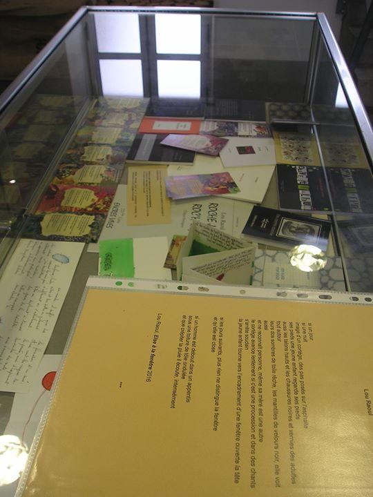Un avant-goû L'exposition est accessible dès ce jour à la Porte des Secrets à…