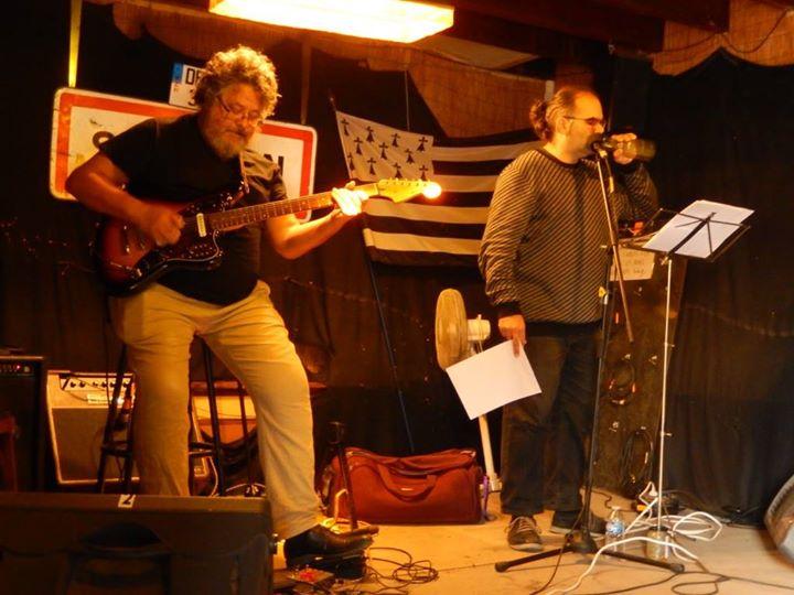 Un duo Lespinasse-Boubaker du tonnerre au café La Fontaine, ce dimanche soir