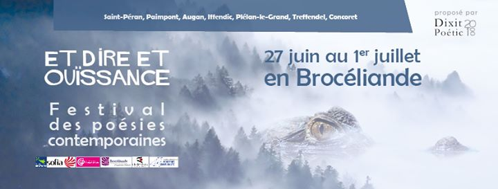 Dixit Poétic updated their cover photo