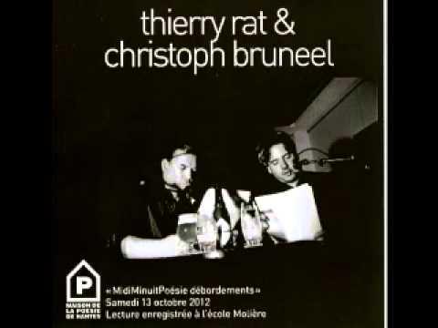 Un avant-goût de ce que donne un duo Rat-Bruneel, à Nantes, en 2012, dans…